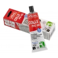 Colle pvc nicoll pot 250ml avec pinceau