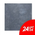 Dalle Asian Blue poncé 60X60x2 pal=18.00m2