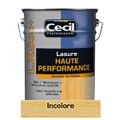 Lasure LX530+ haute performance incolore 1l
