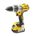 Perceuse visseuse à percussion Dewalt 18V 5,0Ah