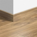 Plinthe assortie Quick Step Minuit Chêne Naturel