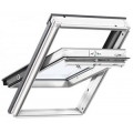 VELUX GGL UK04 2057 134X98 TOUT CONFORT WHITEFINIS